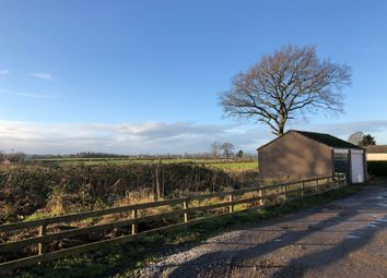 Thumbnail Land for sale in Forge Court, Low Hesket, Nr. Carlisle