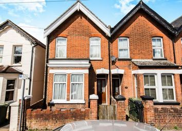 Thumbnail 2 bedroom semi-detached house for sale in Guildford, Surrey