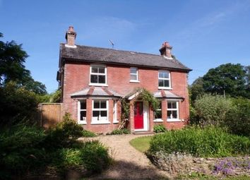 Thumbnail 3 bed cottage to rent in Southampton Road, Cadnam, Southampton