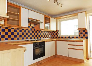 Thumbnail 3 bedroom end terrace house for sale in Glenn Road, Poringland, Norwich