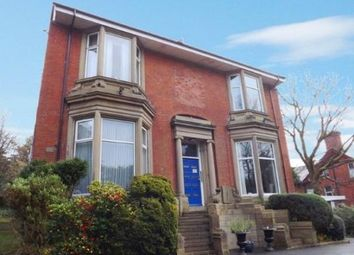 Thumbnail 2 bed flat for sale in East Park Court, 12 East Park Road, Blackburn, Lancashire