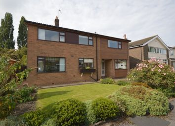 Thumbnail 4 bed detached house for sale in Beechfield, Sandal, Wakefield