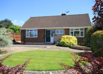Thumbnail 2 bed detached bungalow for sale in Wellington Avenue, Princes Risborough