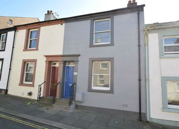 Thumbnail 2 bed terraced house for sale in High Street, Maryport, Cumbria