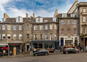 Thumbnail 1 bed flat for sale in 85 (3F2) Hanover Street, New Town