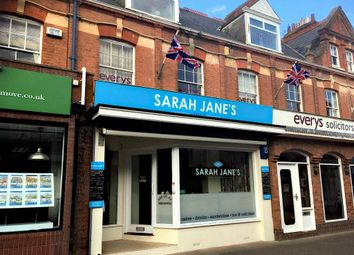 Thumbnail Leisure/hospitality to let in Sidmouth, Devon