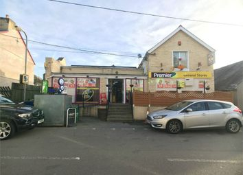 Thumbnail Commercial property for sale in Lewis Street, Pontwelly, Llandysul