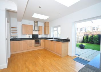Thumbnail 4 bed property to rent in Greenend Road, London