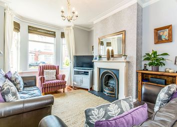 Thumbnail 3 bed terraced house for sale in Laburnum Road, Denton, Manchester