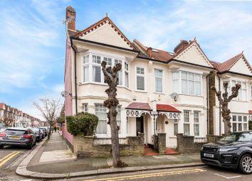 Thumbnail 2 bed flat for sale in Birdhurst Road, London