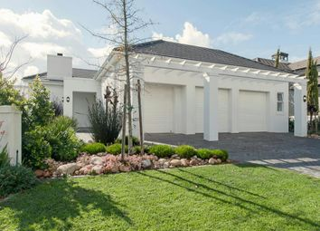 Thumbnail 4 bed detached house for sale in Foucage Close, Paarl, Western Cape