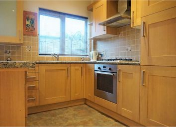 Thumbnail 3 bed end terrace house to rent in Rothesay Avenue, Greenford