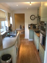 Thumbnail 2 bed property to rent in Chapel Street, Yaxley, Peterborough