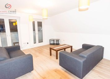 Thumbnail 2 bed flat to rent in Kilburn High Rd, West Hampstead