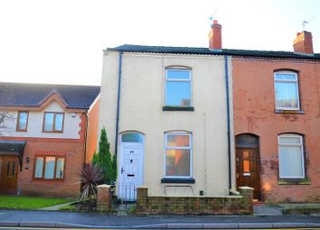 Thumbnail End terrace house to rent in Manchester Road, Tyldesley, Manchester