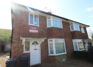 Thumbnail 4 bed semi-detached house to rent in St. Martins Close, Canterbury
