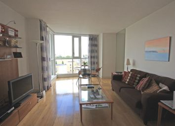Thumbnail 1 bed flat to rent in Belgrave Court, Westferry Circus