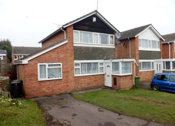 Thumbnail 4 bed property to rent in Montrose Drive, Nuneaton