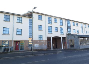 Thumbnail 1 bed property for sale in Horn Cross Road, Plymstock, Plymouth