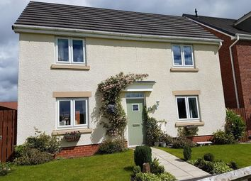 Thumbnail 3 bed detached house to rent in Bray Walk, Whitworth, Spennymoor