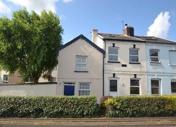 2 bed terraced house to rent in Barbican Road, Barnstaple, Barnstaple EX32