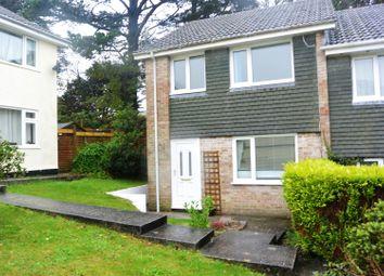 3 bed semi-detached house to rent in Old Roselyon Road, St. Blazey, Par PL24