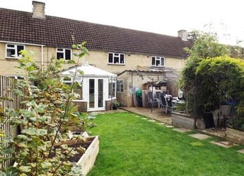 Thumbnail 4 bed terraced house for sale in Rectory Lane, Avening, Tetbury, Gloucestershire