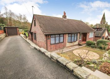 Thumbnail 2 bed semi-detached bungalow for sale in New Lane, Brown Edge