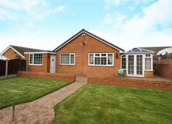 Thumbnail 3 bed bungalow for sale in Nethergreen Gardens, Killamarsh, Sheffield, Derbyshire