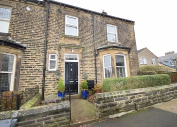 Thumbnail 5 bed end terrace house for sale in Oakleigh Road, Clayton, Bradford
