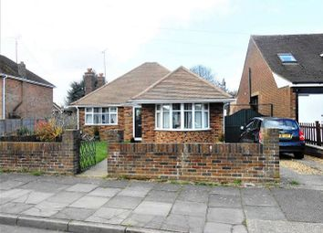 Thumbnail 3 bed detached bungalow for sale in Tancred Road, Luton