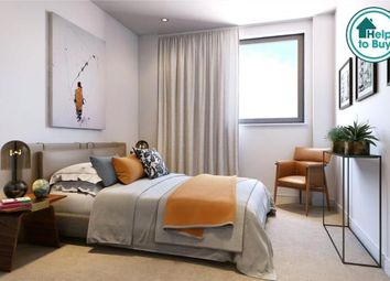 Thumbnail 3 bed flat for sale in Callis Yard, Woolwich