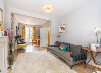 Thumbnail 3 bedroom terraced house for sale in Summerhouse Road, Hackney