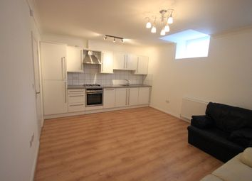 Thumbnail 1 bed flat to rent in Rosslyn Crescent, Harrow