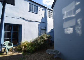Thumbnail 2 bed property for sale in Myrtle Street, Appledore, Bideford
