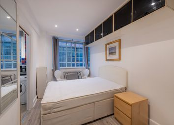 Thumbnail Studio to rent in Chelsea Cloisters Chelsea Cloisters, Sloane Avenue, Chelsea