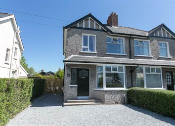 Thumbnail 3 bedroom semi-detached house for sale in Finaghy Road South, Finaghy, Belfast