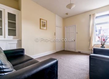 Thumbnail 3 bed flat to rent in Rothbury Terrace, Newcastle Upon Tyne