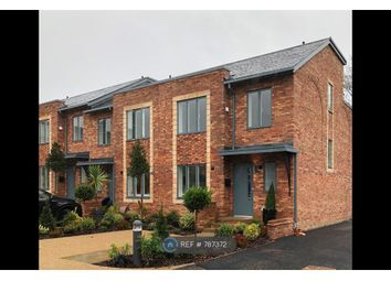 Thumbnail 4 bed end terrace house to rent in South Courtyard, Nether Alderley, Macclesfield