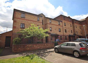 Thumbnail 1 bed flat to rent in Garamond Court, Somerset Street, Bristol, Somerset