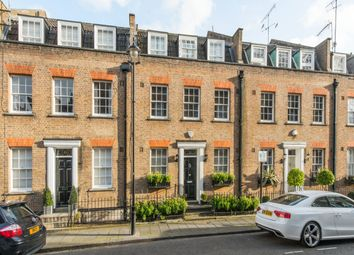 Thumbnail 5 bedroom flat to rent in Little Chester Street, London