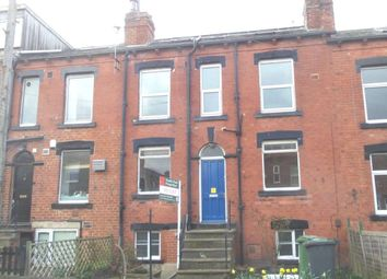 Thumbnail 2 bedroom shared accommodation to rent in Broomfield Terrace, Headingley, Leeds