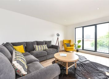 Thumbnail 2 bed flat for sale in Royal Crescent Apartments, 1 Royal Crescent Road, Southampton, Hampshire