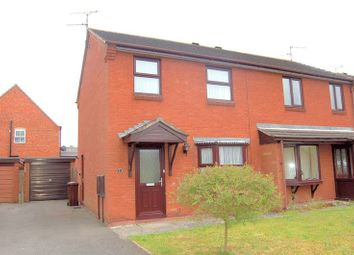Thumbnail 3 bedroom semi-detached house to rent in St. Catherines Court, Lincoln