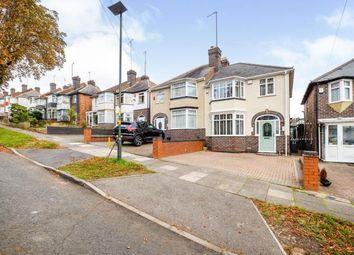 Thumbnail 3 bed semi-detached house for sale in Woolmore Road, Erdington, Birmingham, West Midlands