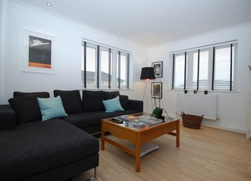 Thumbnail 2 bed flat to rent in Buxhall Crescent, Hackney
