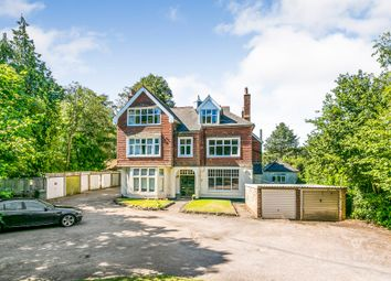 Thumbnail 3 bed flat for sale in Sandhurst Road, Tunbridge Wells