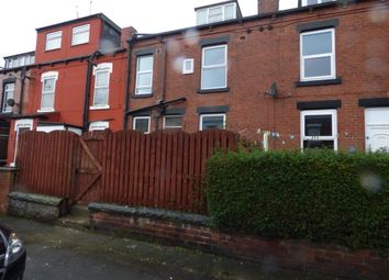 Thumbnail 3 bedroom terraced house to rent in Roseneath Terrace, Leeds