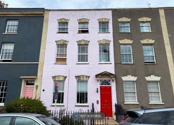 Thumbnail 1 bed flat to rent in Paul Street, Bristol