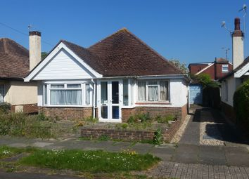 2 bed detached bungalow for sale in Eley Crescent, Rottingdean, Brighton BN2